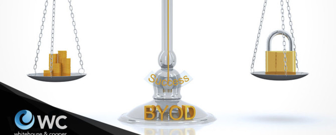 Beware of BYOD Consequences