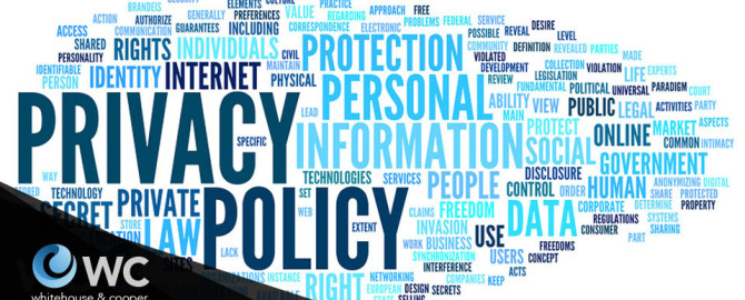 Three Reasons Your Website Needs a Privacy Policy