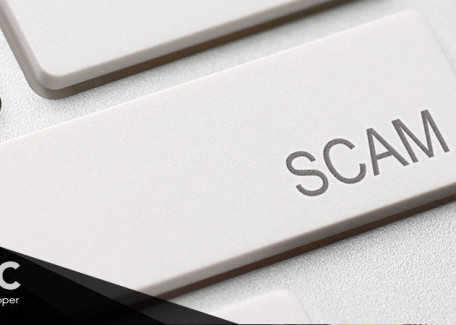 Scam Alert: The FBI Isn't Sending $3.5,000,000,00  Million USA Dollars