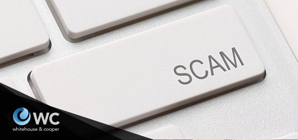 Scam Alert: The FBI Isn't Sending $3.5,000,000,00  Million USA Dollars